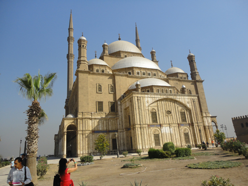 This Mosque Is One Of Great Treasures Of The Islamic Era Of Cairo And Is  Still A Fully Functioning Mosque. Aside From The Pharaonic Sites Of Cairo,  ...